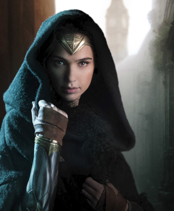 WIN a $25 Gift Card to See Wonder Woman in Theaters June 2, 2017