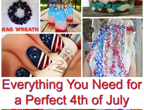 4th Of July Party Ideas for a Fantastic Get Together