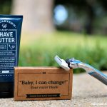 Give the Gift of Quality Shaving Supplies with Dollar Shave Club & The $5 Box