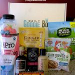My Favorite Daily Goodie Box Yet – June's Products