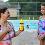 How to Easily Get Your Kids to Wear Sunscreen + THREE WIN a Neutrogena Sunscreen Kit