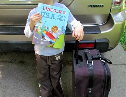 I See Me My U.S.A. Road Trip + Gift Set Giveaway
