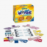 Krazy Wordz Game from Ravensburger Review