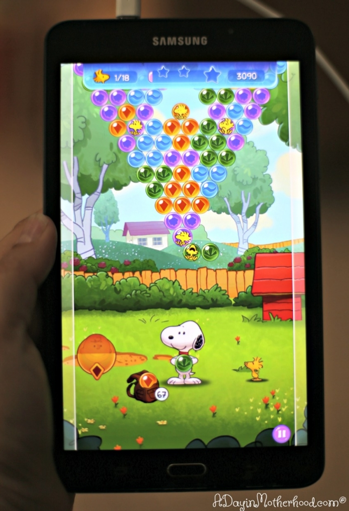Download Snoopy Pop & Watch the Whole Family Play & watch snoopy pop