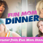 The FUN MOM DINNER Movie is Here + WIN a Gift Card and WINE!