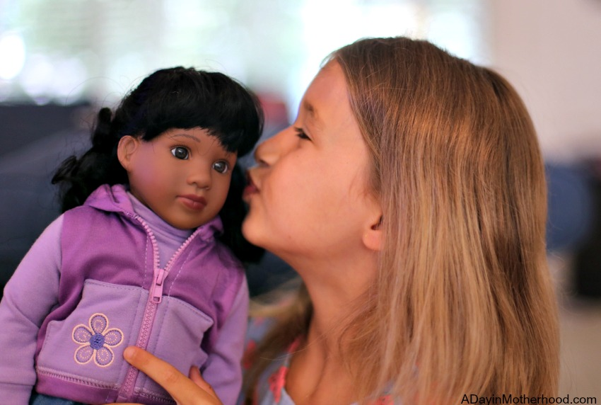 Starpath Dolls Are Multi-Ethnic Best Friends Any Child Will Love with Wandering Star
