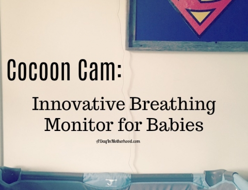 Cocoon Cam an Innovative Breathing Monitor for Babies