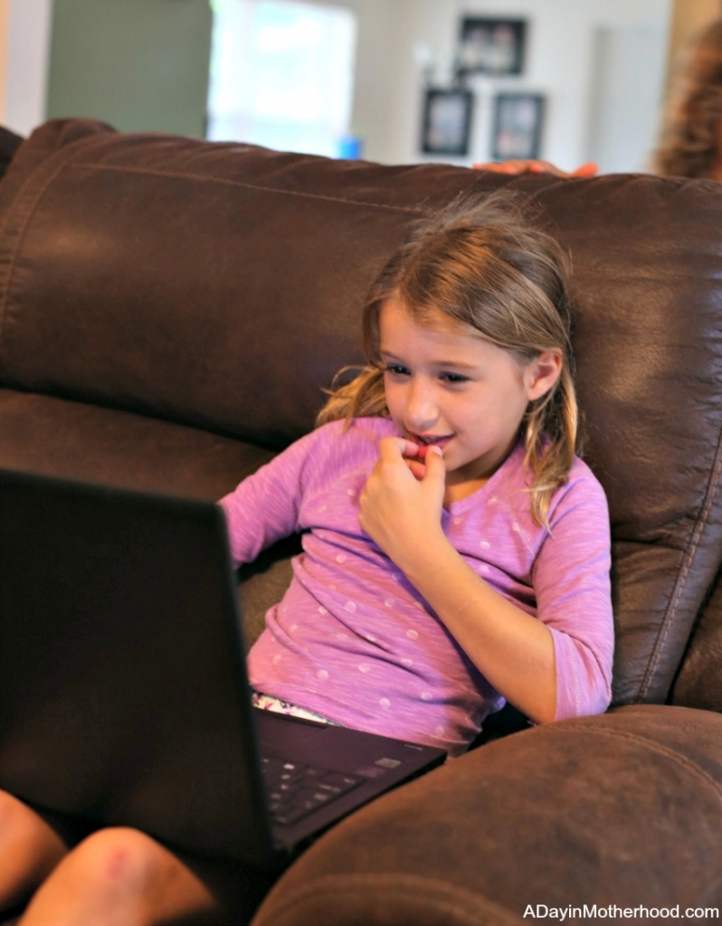 Back to School Online Safety Should be on Your School Supplies List even when they are doing research