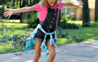 Organizing for Back to School for those Best Dressed Kids with Tampico