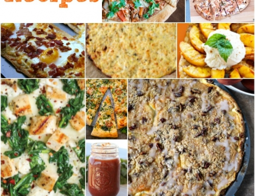 20 Pizza Recipes to Make at Home