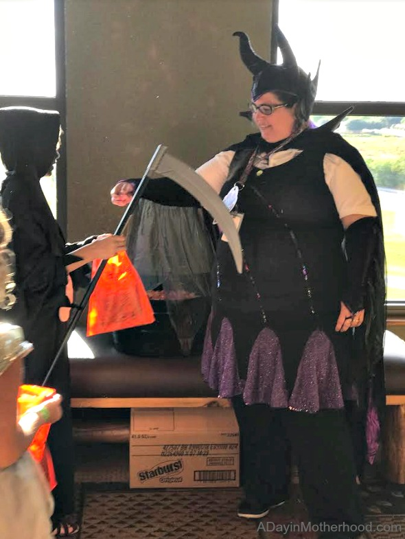 Great Wolf Lodge: Your Halloween Destination fro trick or treating