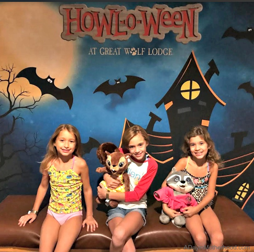 Great Wolf Lodge: Your Halloween Destination for fun