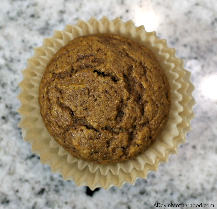 Easy Pumpkin Muffins Recipe that we all can love