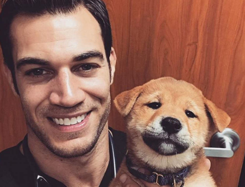 An Interview with World's Hottest Vet, Dr. Evan Antin, on Your Pet's Nutrition