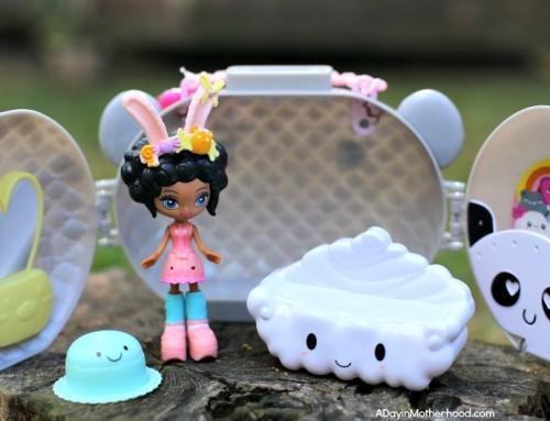 WIN a Prize Pack of Toys/DVDS for Gwen Stefani's Kuu Kuu Harajuku