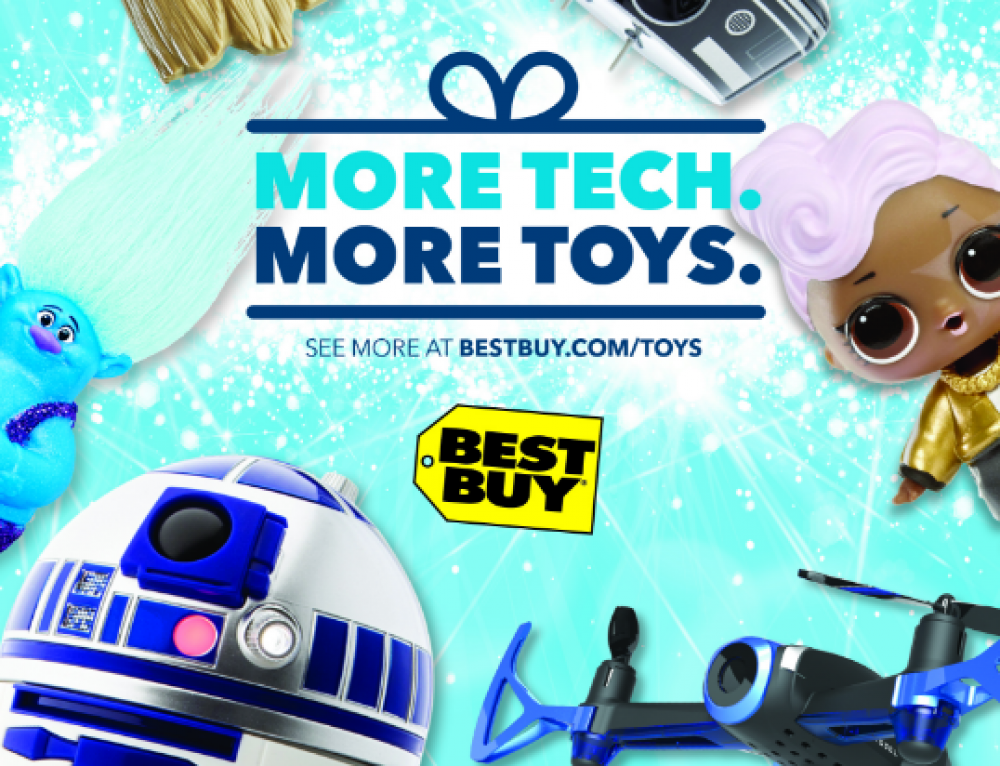 5 Awesome Toys for the Kid Who Has Everything