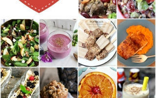 Be good to your heart and try one of these mouthwatering heart healthy recipes.