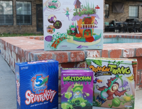 PlayMonster Survival Guide: Fun for the Whole Family