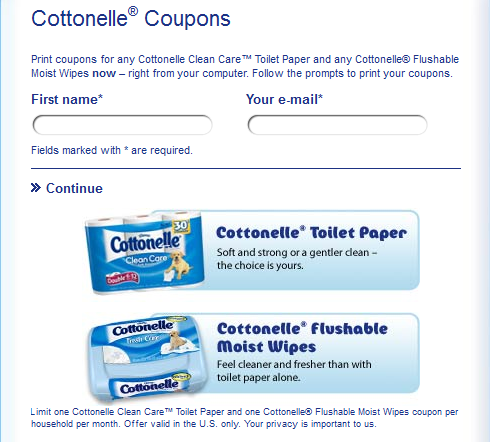 photo about Cottonelle Coupons Printable identified as Get hold of 2 Cottonelle PRINTABLE Rest room Paper Coupon codes
