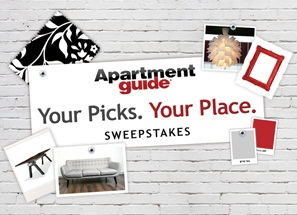Apartment guide your picks your place.