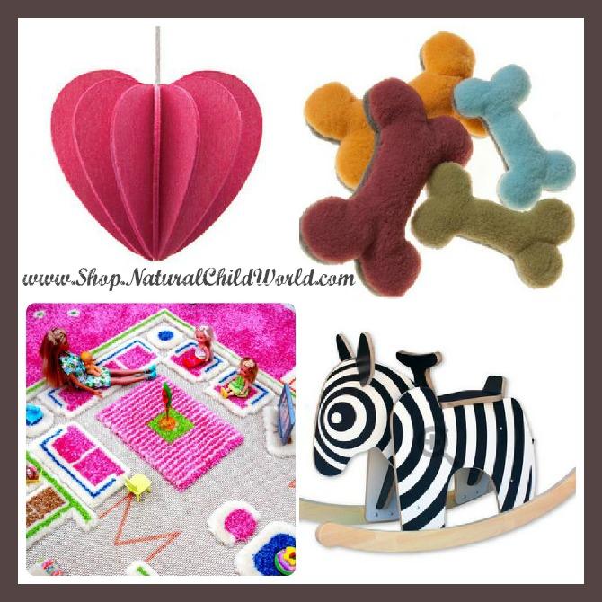 Shop Natural Child World