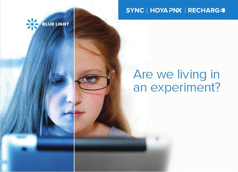 Hoya Recharge Lenses #HoyaLenses