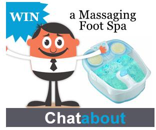 Conair Foot Massage