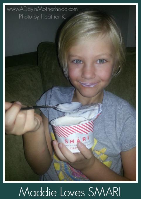 SMARI Yogurt