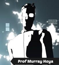 Professor Murray Hoya