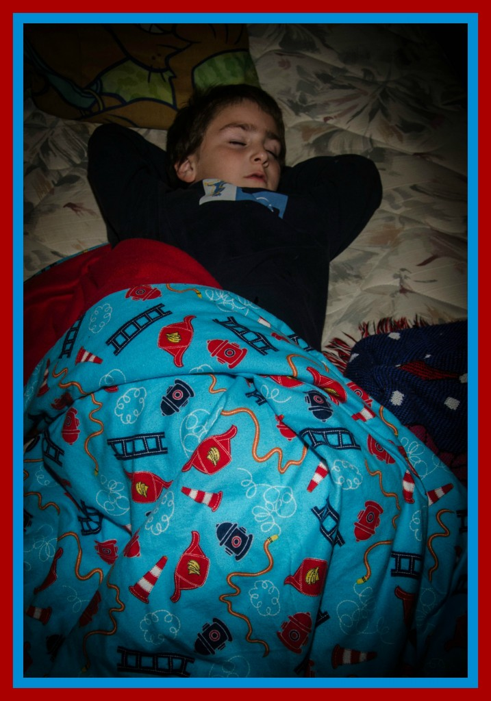 Sensory Goods Weighted Blanket Review