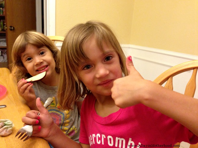 Enter to WIN the Tyson #MealsTogether Photo Contest