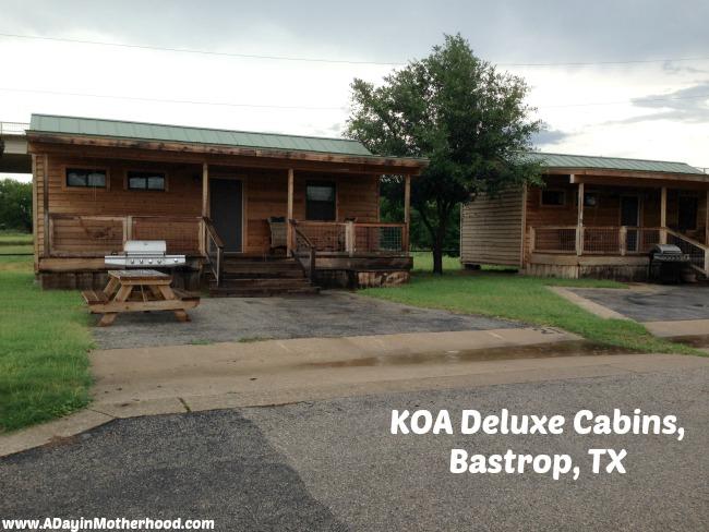 KOA Campgrouds in Bastrop, TX  #campKOA