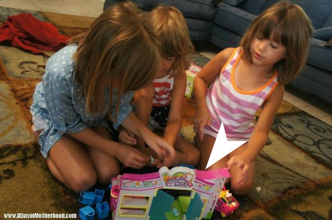 5 Reasons I Love NEW! Shopkins Toys girls