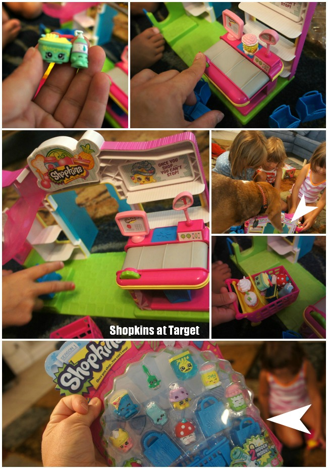5 Reasons I Love NEW! Shopkins Toys kids