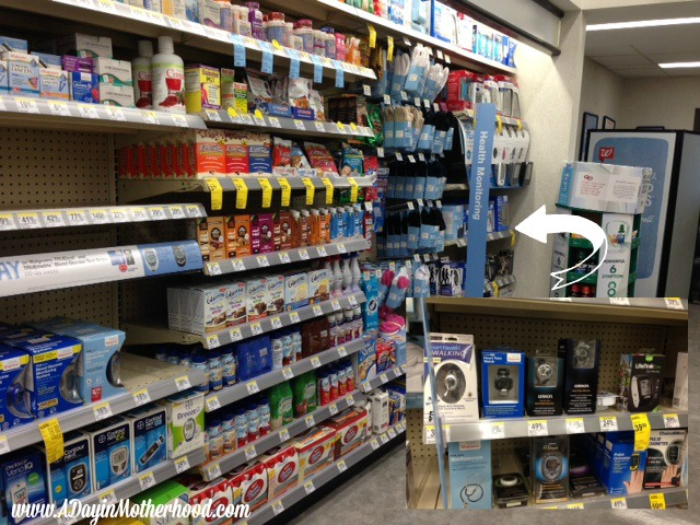 A Day in the Life of Getting Healthier (and Earning) with Walgreens #BalanceRewards #shop