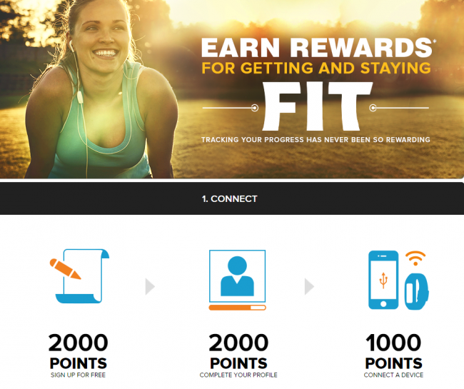 FitStudio at Sears Helps You Get In Shape with Reward Points #Achieve15 #SearsBloggerSquad
