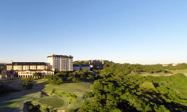 I am Headed to the OMNI Barton Creek Resort and Spa for Spring Break - Check out the $35 Spa Deal