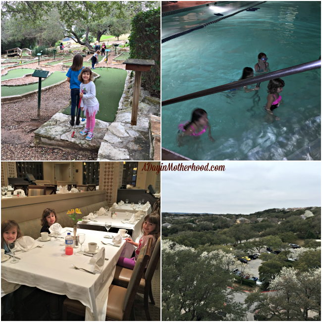 Omni Barton Creek Resort and Spa, a Perfect Getaway for Us