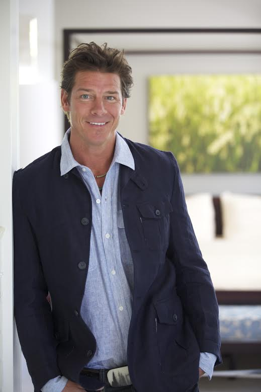 Update Your Outdoor Spaces with Ty Pennington + Enter to WIN the Sears Patio Sweeps #searsoutdoorliving #ad