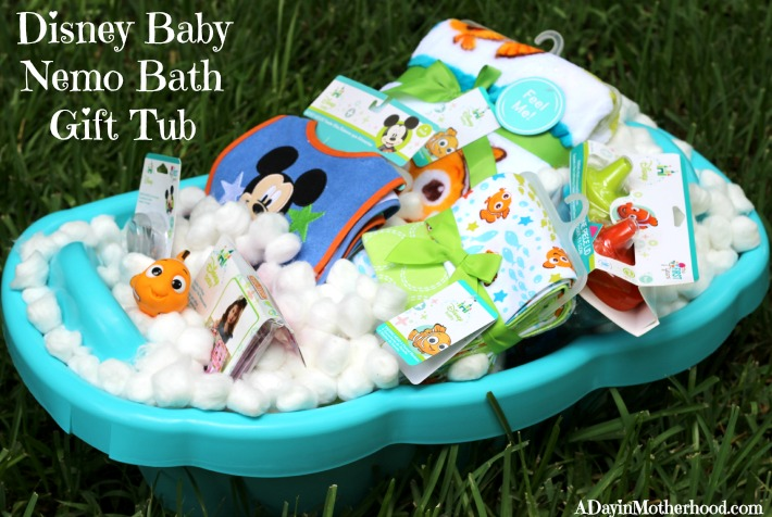 my New Niece or Nephew to Be is Fun with Disney Baby