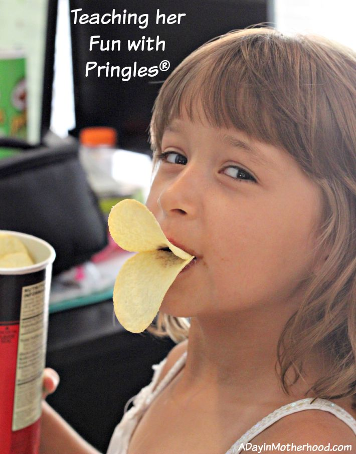 WIN a VIP Concert Experience with Pringles® and TRAIN!!  #PringlesSummerJamSweeps AD