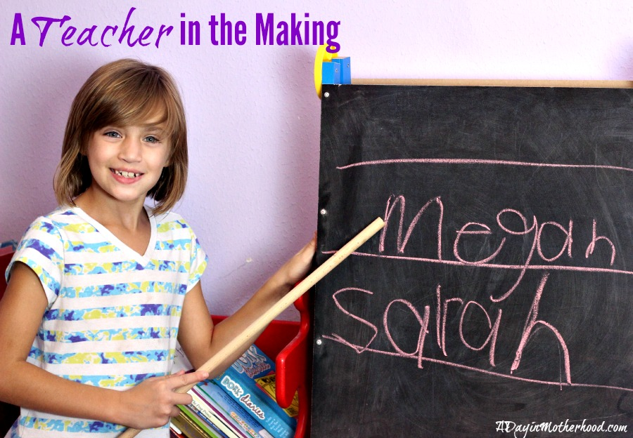 What Is Your Child's Dreamer Trait? Take the Fun Quiz ad