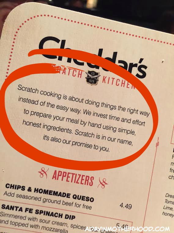 fresh family food in a great atmosphere is at cheddars scratch kitchen 4 win 25 - Cheddar Scratch Kitchen