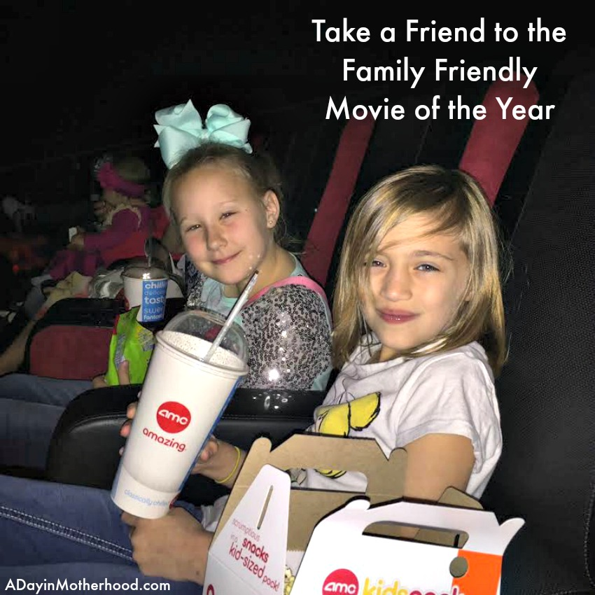 ZOOTOPIA is a Family Movie Everyone Will Love #Zootopia #DolbyCinema #ShareAMC