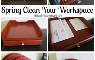 Spring Clean your Workspace with Shoplet