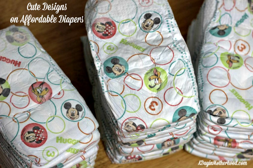 Easy and Cute Baby Gift Basket #SnugHugs ad @huggies