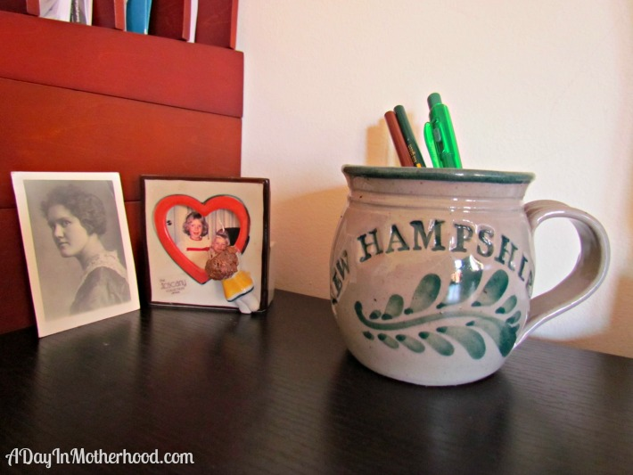 Workspace inspiration with Shoplet