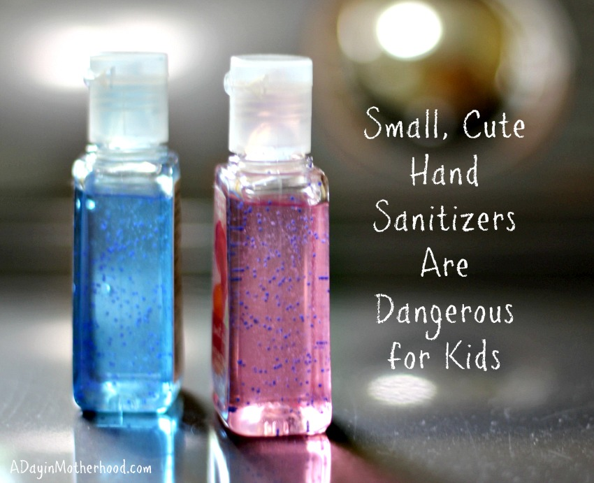 Laundry Pods that Look Like Candy, Nail Polish Remover & Other Items ...