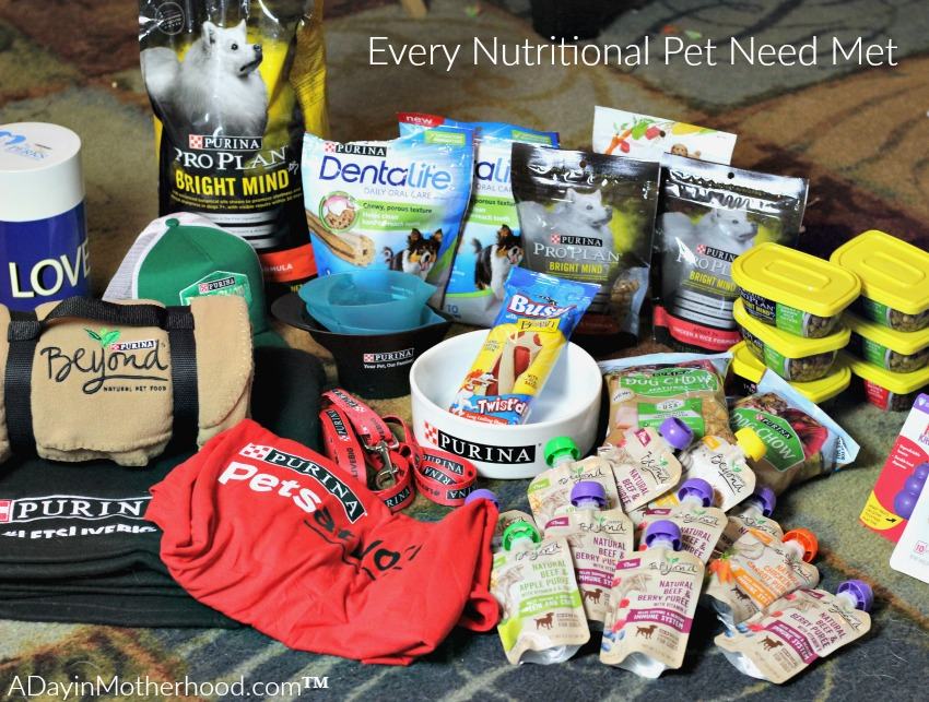 Purina has to know that these foods are safe for millions of pets. #MeetPurina ad