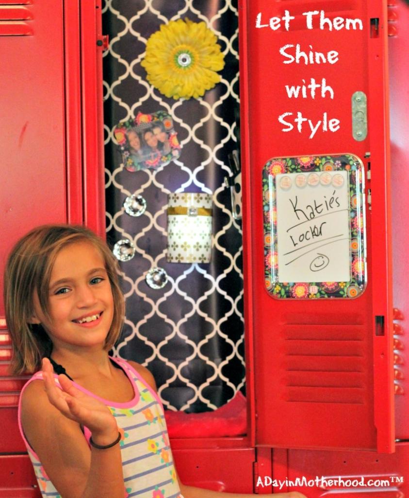 Lockerlookz Decks Out That New Locker With Style ad